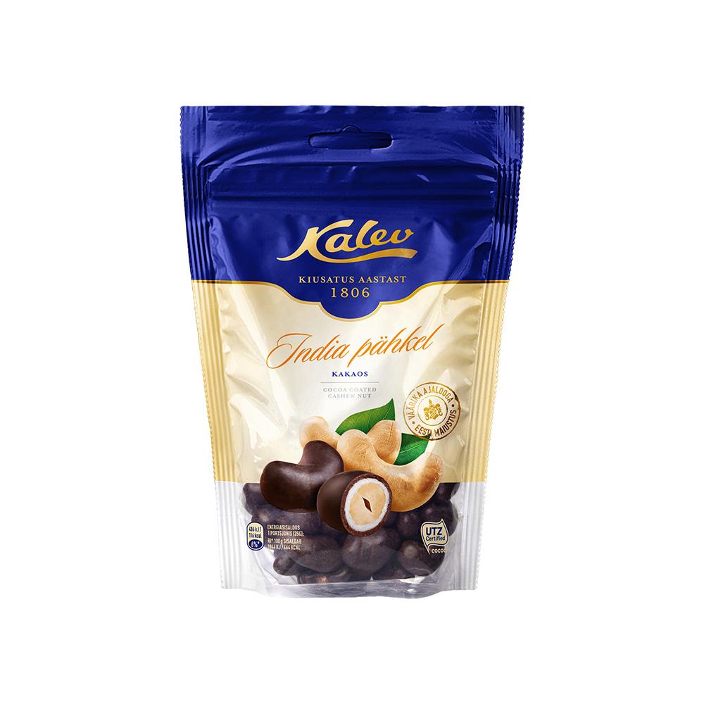 Kalev india pähkel kakaos