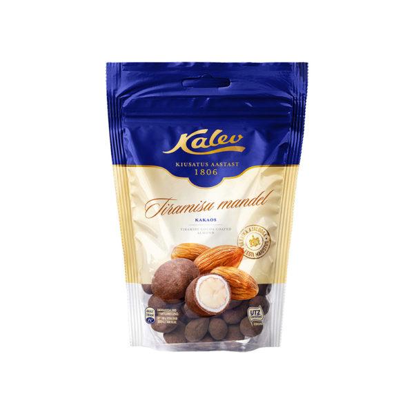 Kalev Tiramisu mandel kakaos