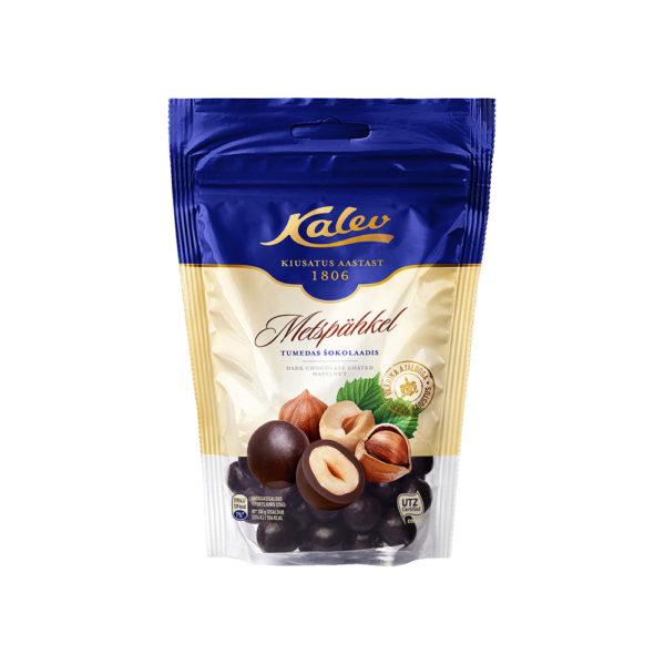 Kalev metspähkel tumedas šokolaadis