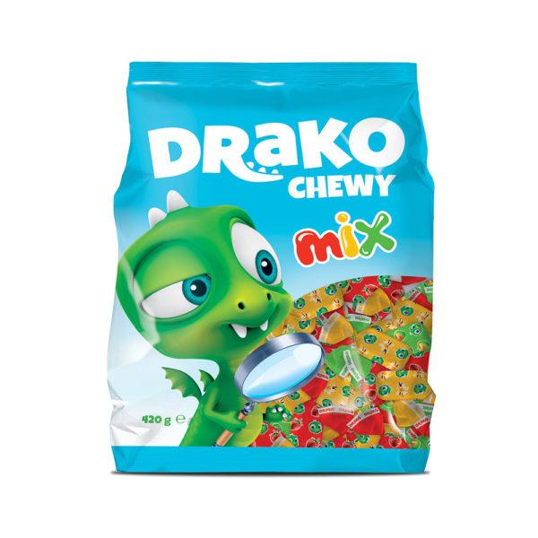 Drako Mix närimiskommid. Kalev