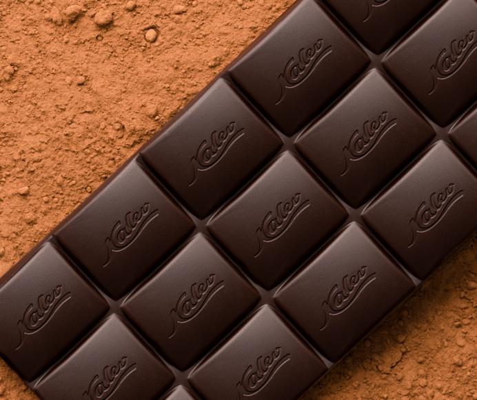 Maiustuste sõnaraamat. Mis on šokolaad? Kalev