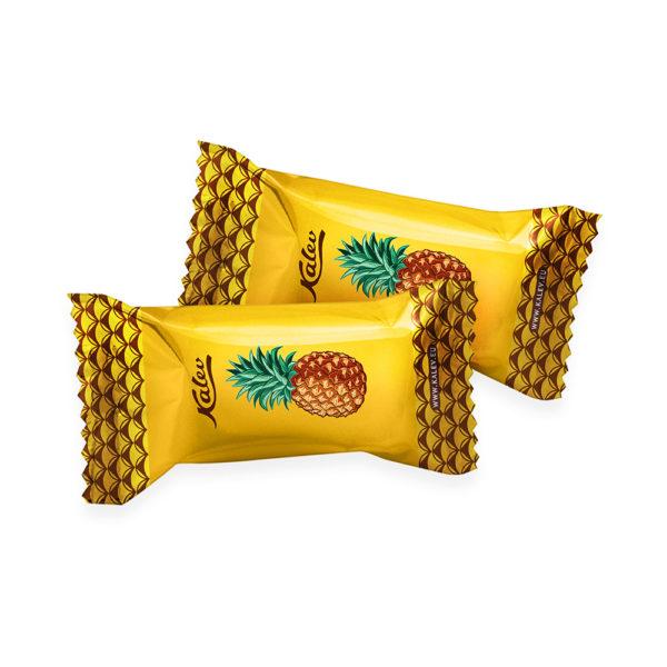 Kalev kommid. Ananassi vahvlikommid